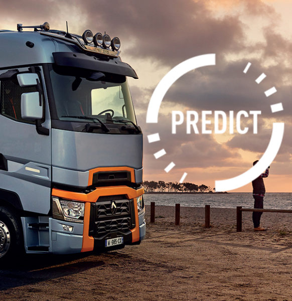 START & DRIVE EXCELLENCE PREDICT